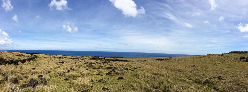 Te Peu, Easter Island, Chile
