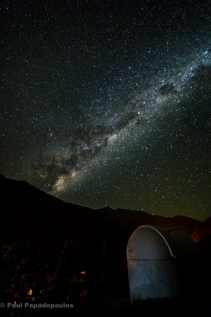 Peekaboo - Elqui Valle, Chile