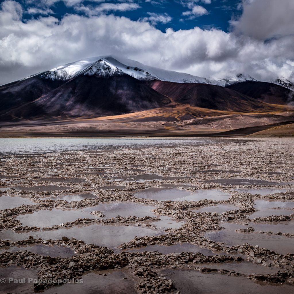 Hop, Scotch and Away - Piedras Rojas, Elo Loa, Chile