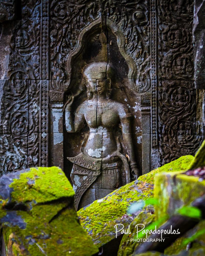 Prasat Beng Mealea - Siem Reap, Cambodia
