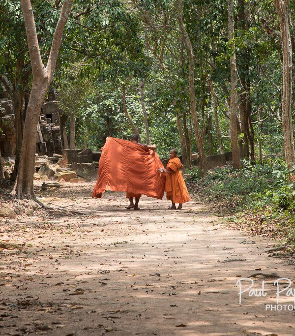 Friends - Siem Reap, Cambodia