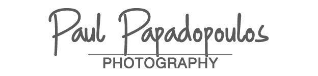 Paul Papadopoulos Photography